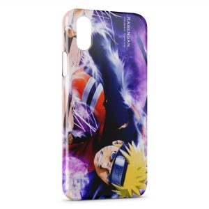 Coque iPhone X & XS Naruto 3