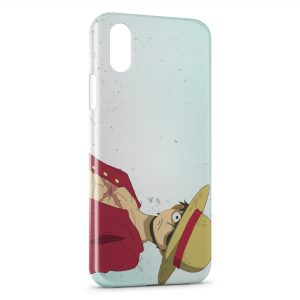 Coque iPhone X & XS One Piece 6