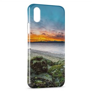 Coque iPhone X & XS Paysage 5
