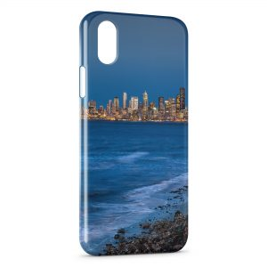 Coque iPhone X & XS Paysage 6