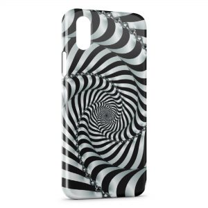 Coque iPhone X & XS Spirale 3