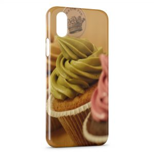 Coque iPhone X & XS Sweetie Pie