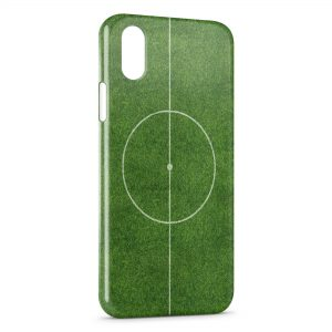 Coque iPhone X & XS Terrain