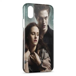Coque iPhone X & XS Twilight