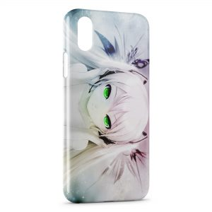 Coque iPhone X & XS Vocaloid Manga