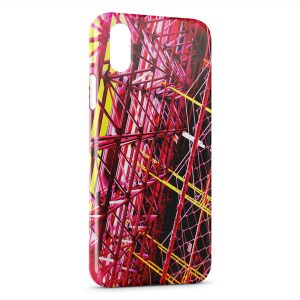 Coque iPhone XR Architecture Design