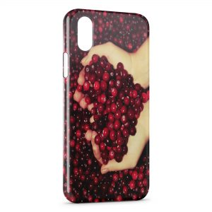 Coque iPhone XR Love Heart
