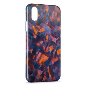 Coque iPhone XR Pixel Design3