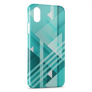 Coque iPhone XR Pixel Design6