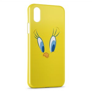 Coque iPhone XR Titi