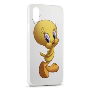 Coque iPhone XR Titi2