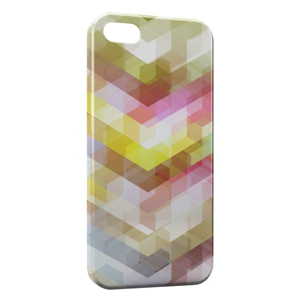 Coque iPhone 4 & 4S 3D Transparence Design
