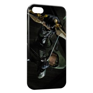 Coque iPhone 4 & 4S Arrow 3