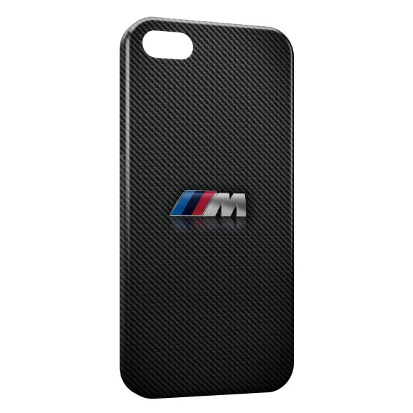 Coque iPhone 4 4S BMW Motor Sport 4 600x600