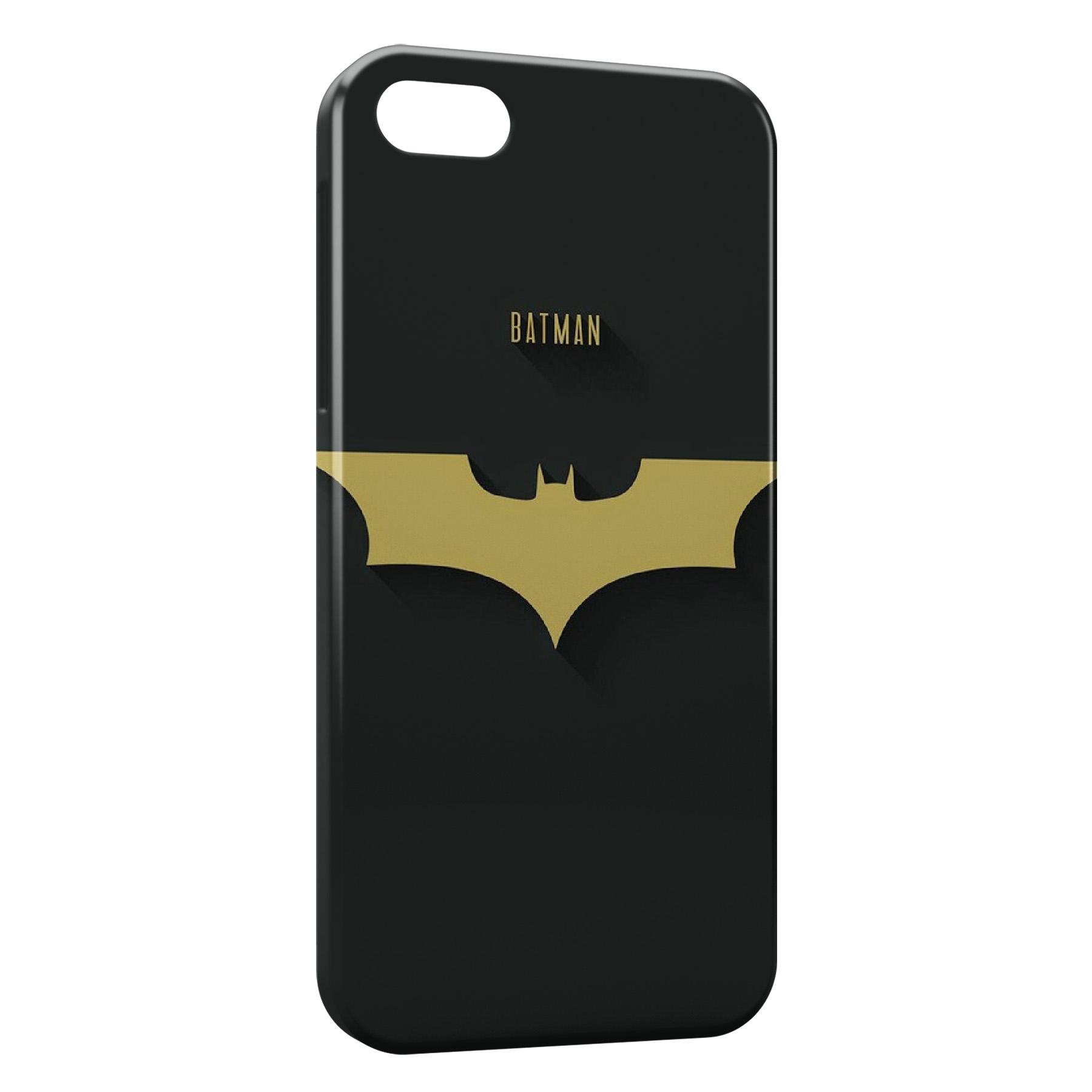 Coque iPhone 4 4S Batman Logo