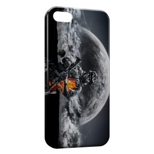 Coque iPhone 4 & 4S Battlefield 3 Game 3