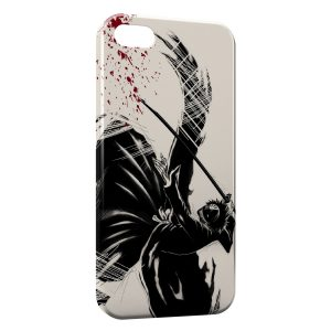 Coque iPhone 4 & 4S Bleach 7