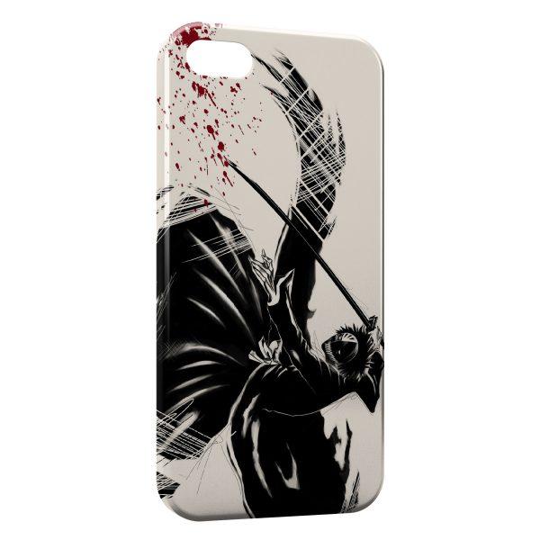 Coque iPhone 4 & 4S Bleach 7