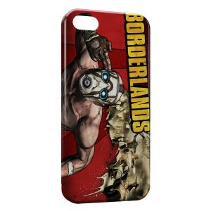 Coque iPhone 4 & 4S Borderlands Game 3