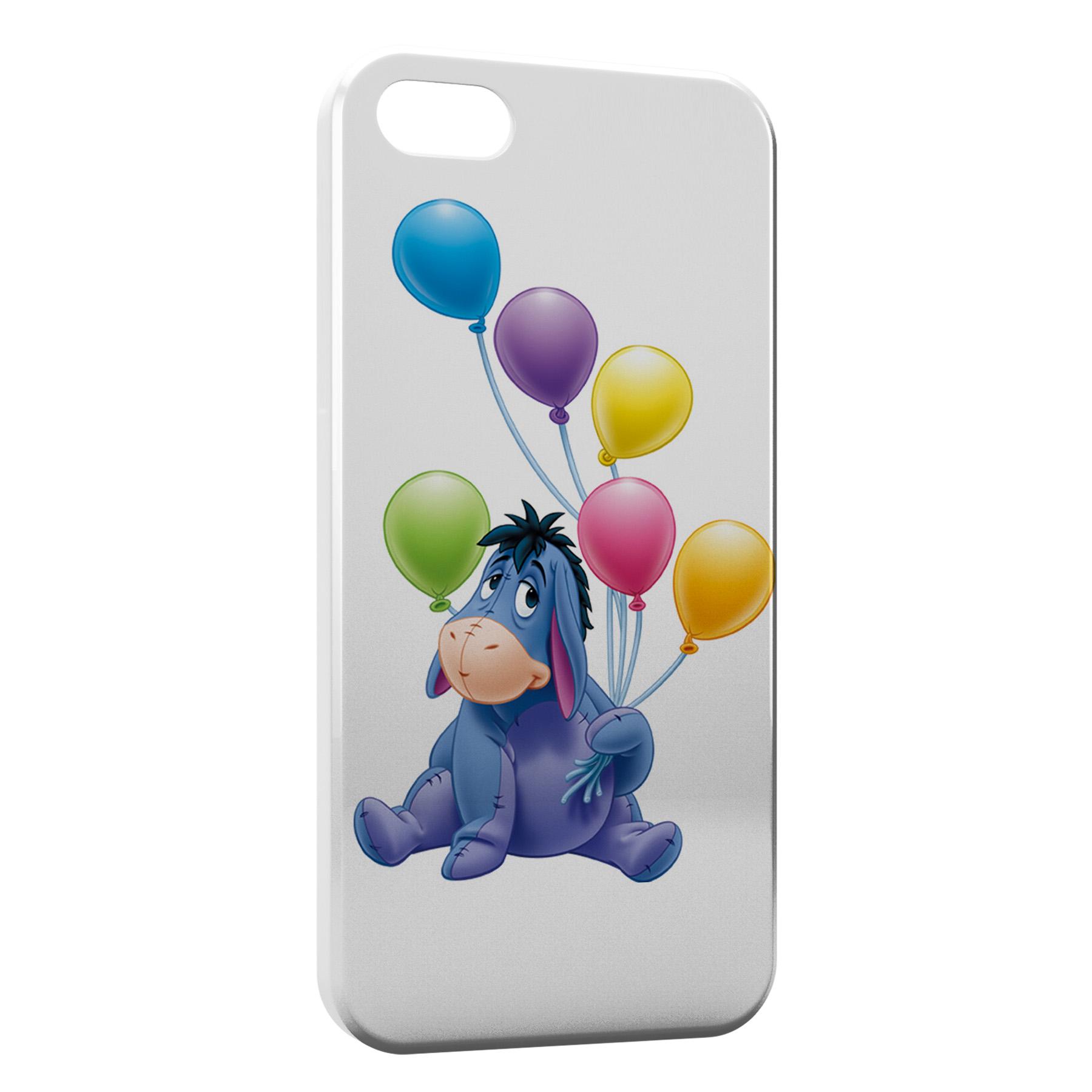 Coque iPhone 4 4S Bourriquet Anniversaire