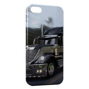 Coque iPhone 4 & 4S Camion Style 3