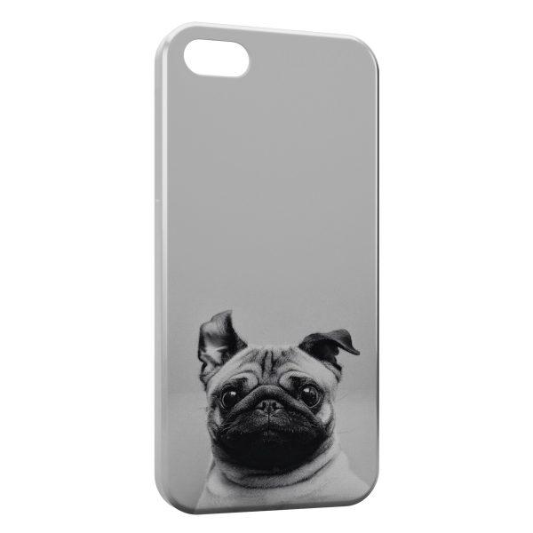 coque iphone 4 chien