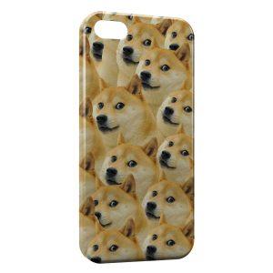 Coque iPhone 4 & 4S Chien Shiba
