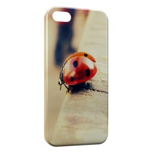 Coque iPhone 4 & 4S Coccinelle 2