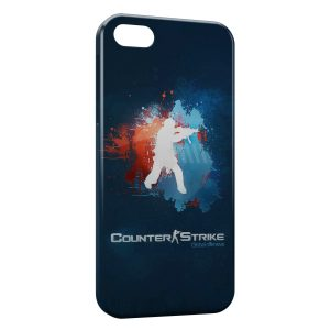 Coque iPhone 4 & 4S Counter Strike