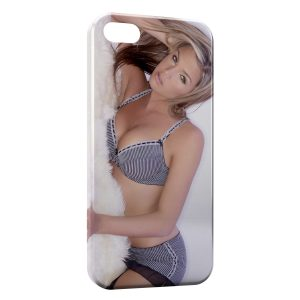 Coque iPhone 4 & 4S Danielle Lloyd