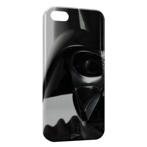 Coque iPhone 4 & 4S Dark Vador Star Wars 3