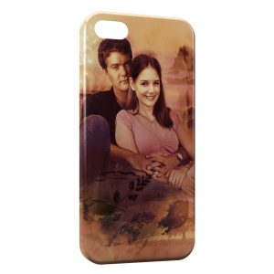 Coque iPhone 4 & 4S Dawson's Creek Joey & Pacey