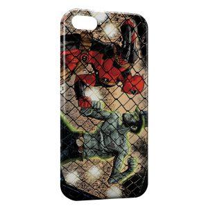 Coque iPhone 4 & 4S Deadpool