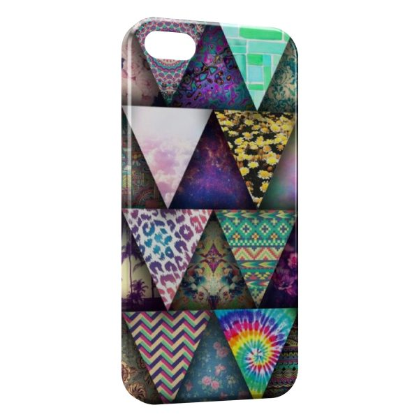 Coque iPhone 4 & 4S Design Style Art 16