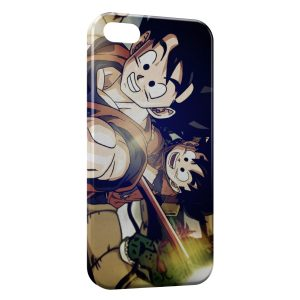 Coque iPhone 4 & 4S Dragon Ball Z 2