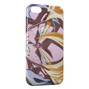 Coque iPhone 4 & 4S Dragon Ball Z 3