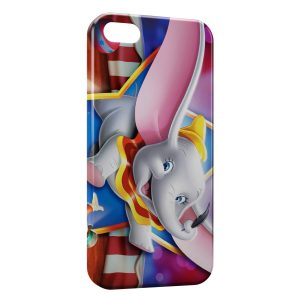 Coque iPhone 4 & 4S Dumbo