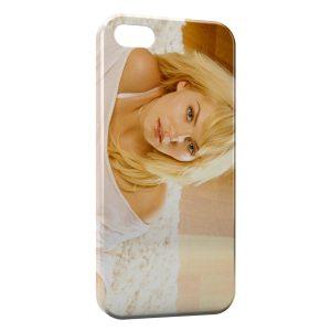 Coque iPhone 4 & 4S Elisha Cuthbert