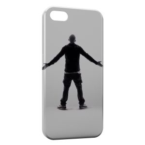 Coque iPhone 4 & 4S Eminem