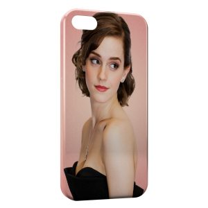 Coque iPhone 4 & 4S Emma Watson 2