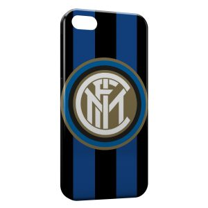 Coque iPhone 4 & 4S FC Internazionale Football