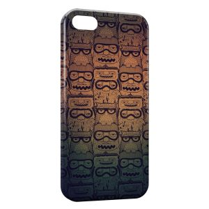 Coque iPhone 4 & 4S Famous Style Design