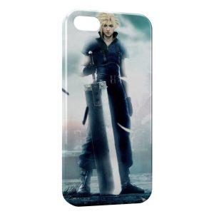 Coque iPhone 4 & 4S Final Fantasy