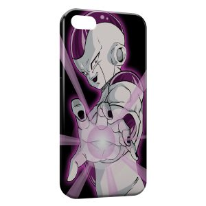 Coque iPhone 4 & 4S Freezer Dragon Ball Z Art 2