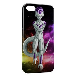 Coque iPhone 4 & 4S Freezer Dragon Ball Z Art