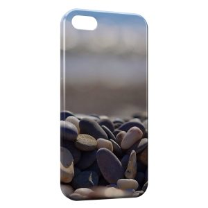 Coque iPhone 4 & 4S Galets