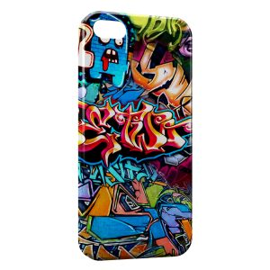 Coque iPhone 4 & 4S Graph Tag Design