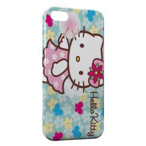 Coque iPhone 4 & 4S Hello Kitty 4