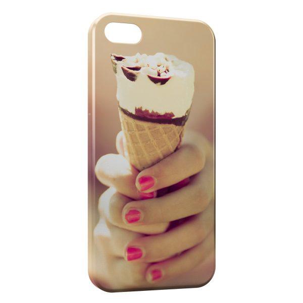 Coque iPhone 4 & 4S Ice Cream