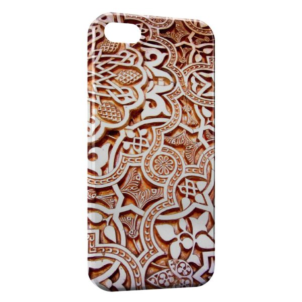 Coque iPhone 4 & 4S Indian Style Design 4